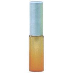 ヒロセ アトマイザー HIROSE ATOMIZER MSシャーベット ガラスアトマイザー 58102 アルミキャップ オレンジ 4ml