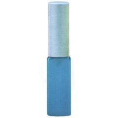 ヒロセ アトマイザー HIROSE ATOMIZER MSシャーベット ガラスアトマイザー 58102 アルミキャップ ブルー 4ml