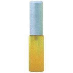 ヒロセ アトマイザー HIROSE ATOMIZER MSシャーベット ガラスアトマイザー 58102 アルミキャップ イエロー 4ml