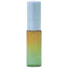 ヒロセ アトマイザー HIROSE ATOMIZER S デカグラ 10cc ガラス アトマイザー メタルポンプ 78075 (Sデカグラ オレンジ/グリーン) 10ml