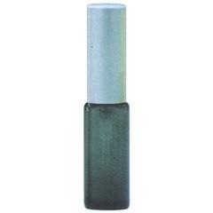 【香水 ヒロセ アトマイザー】HIROSE ATOMIZER MSシャーベット ガラスアトマイザー 58102 アルミキャップ グレー 4ml