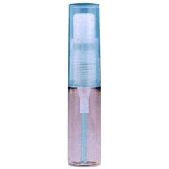 ヒロセ アトマイザー HIROSE ATOMIZER スケルトン ガラスアトマイザー 40125 (Cスケルトン ブルー) 4ml