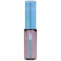 ヒロセ アトマイザー HIROSE ATOMIZER スケルトン ガラスアトマイザー 50126 (MSスケルトン ブルー) 4ml