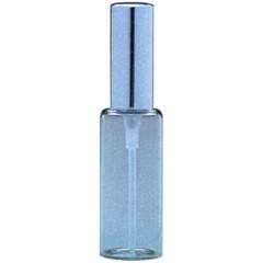 ヒロセ アトマイザー HIROSE ATOMIZER 10ml ガラスアトマイザー アルミキャップ 57147 (10ML MS クリアー ピカ) 10ml