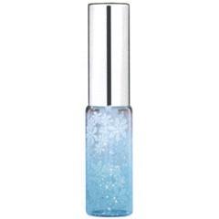 ヒロセ アトマイザー HIROSE ATOMIZER フラアトマイザー プルメリア リング 68186 (ラメプルメリング アルミキャップピカ ブルー) 4ml
