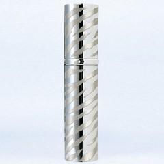 ヤマダアトマイザー YAMADA ATOMIZER メタルアトマイザー メタルポンプ 16511 17mm径 ゼブラ シルバー 4ml