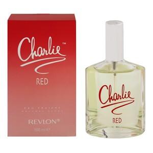 レブロン REVLON チャーリー レッド オー フレーシュ 100ml 香水 フレグランス CHARLIE RED EAU FRAICHE