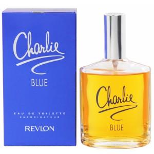 【あす着】レブロン REVLON チャーリー ブルー EDT・SP 100ml 香水 フレグランス CHARLIE BLUE