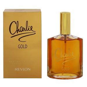 レブロン REVLON チャーリー ゴールド EDT・SP 100ml 香水 フレグランス CHARLIE GOLD