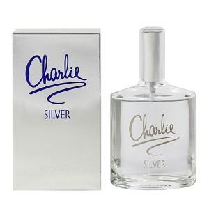 レブロン REVLON チャーリー シルバー EDT・SP 100ml 香水 フレグランス CHARLIE SILVER