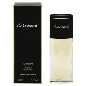 グレ GRES カボシャール EDT・SP 50ml 香水 フレグランス CABOCHARD