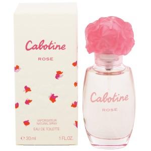 グレ GRES カボティーヌ ローズ EDT・SP 30ml 香水 フレグランス CABOTINE ROSE