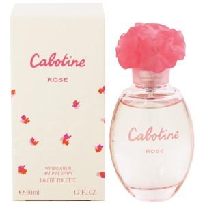 グレ GRES カボティーヌ ローズ EDT・SP 50ml 香水 フレグランス CABOTINE ROSE