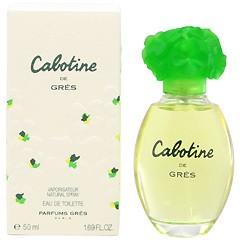 グレ GRES カボティーヌ EDT・SP 50ml 香水 フレグランス CABOTINE DE GRES