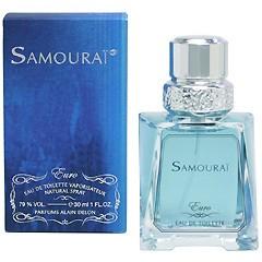 アランドロン ALAIN DELON サムライ ユーロ EDT・SP 30ml 香水 フレグランス SAMOURAI EURO