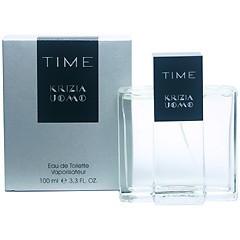 KRIZIA クリツィア タイム ウォモ EDT・SP 100ml 香水 フレグランス KRIZIA TIME UOMO