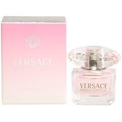 ヴェルサーチ VERSACE ブライト クリスタル ミニ香水 EDT・BT 5ml 香水 フレグランス BRIGHT CRYSTAL