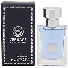 VERSACE ヴェルサーチ プールオム EDT・SP 30ml 香水 フレグランス VERSACE POUR HOMME