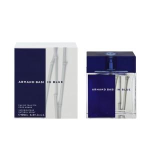 アルマンド バジ ARMAND BASI イン ブルー EDT・SP 100ml 香水 フレグランス IN BLUE