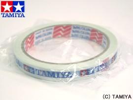 TAMIYA タミヤ オリジナルグッズ タミヤテープ(12mm幅X35m) 玩具