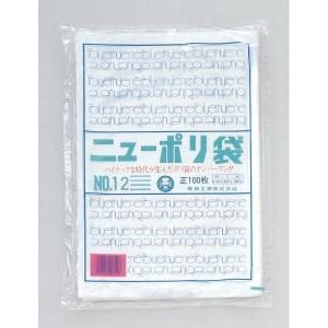 福助工業 FUKUSUKE KOGYO ニューポリ袋 03(100枚入) No.7 キッチン用品