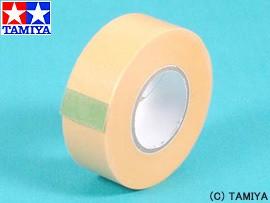 TAMIYA タミヤメイクアップ材 タミヤ マスキングテープ 18mm詰め替え用 玩具