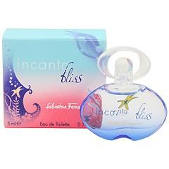 【あす着】フェラガモ SALVATORE FERRAGAMO インカント ブリス ミニ香水 EDT・BT 5ml 香水 フレグランス INCANTO BLISS