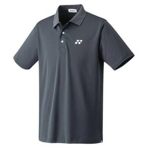 送料無料 ヨネックス スポーツウェア ポロシャツ(ユニセックス) 10300 [カラー:チャコールグレー] [サイズ:L] #10300-036 YONEX