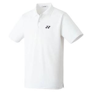 ヨネックス YONEX スポーツウェア ジュニアポロシャツ(ユニセックス) 10300J [カラー:ホワイト] [サイズ:J120] #10300J-011
