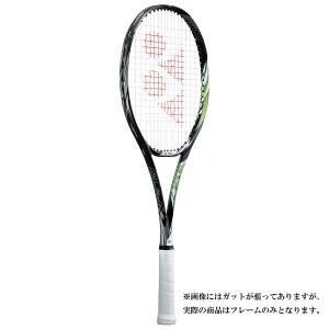 ヨネックス YONEX テニスラケット(ソフトテニス用) ジーエスアール7 [カラー:ブラック] [サイズ:UXL0] #GSR7-7 送料無料