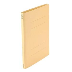 KOKUYO コクヨ フラットファイル V フ-V13Y B6-S 黄 日用品・生活雑貨