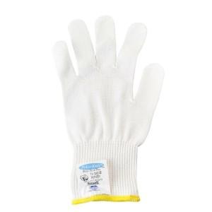 東和コーポレーション TOWA CORPORATION 耐切創ポーラベアライト ウェイト手袋 74-045 ホワイト L 1双 キッチン用品