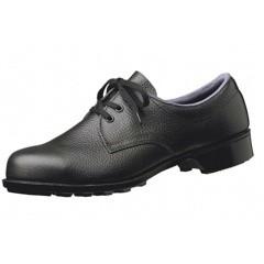 MIDORI ANZEN ミドリ安全靴 V010N 24.5cm 日用品・生活雑貨