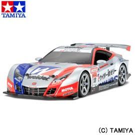 送料無料 タミヤ TAMIYA 1/10 電動RCカー No.484 ウイダー HSV-010 (TA05 ver.IIシャーシ) 玩具 Weider HSV-010 (TA05 ver.II CHASSIS)