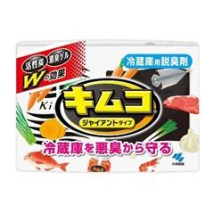 小林製薬 KOBAYASHI PHARMACEUTICAL キムコ ジャイアント 162g 日用品・生活雑貨