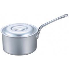 江部松商事 EBEMATU SYOUJI EBM アルミ プロシェフ 深型片手鍋(目盛付) 30cm キッチン用品