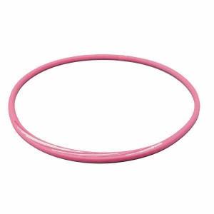 ファイテン PHITEN RAKUWA(ラクワ)ネックS スラッシュラインラメタイプ [カラー:ピンク×ホワイト] [サイズ:50cm] #TG713353