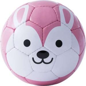 スフィーダ SFIDA FOOTBALL ZOO ウサギ ミニサッカーボール 専用ボックス付 #BSF-ZOO06-04 スポーツ・アウトドア
