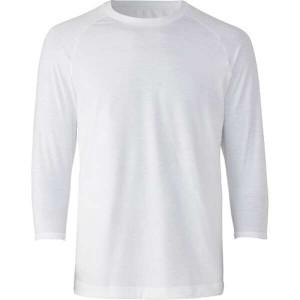 シースリーフィット リポーズ ラウンドネックティー(メンズ) [サイズ:S] [カラー:ホワイト] #3F76303-W C3FIT 送料無料 11%OFF