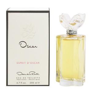 【香水 オスカー デ ラ レンタ】OSCAR DE LA RENTA エスプリ ド オスカー EDT・SP 200ml 香水 フレグランス ESPRIT D'OSCAR