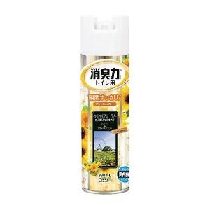 エステー S.T. トイレの消臭力スプレー わくわくフローラルの香り 330ml 日用品・生活雑貨