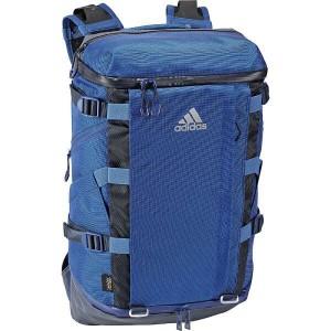 送料無料 【アディダス】 OPS GEAR バックパック 26 [カラー:ブルー] [容量:26L] #MKS42-BQ1033 ADIDAS スポーツ・アウトドア