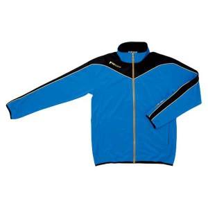 【ビクタス】 トレーニングジャケット V-JJ012 [カラー:ブルー×ブラック] [サイズ:M] #033135-0122 VICTAS スポーツ・アウトドア