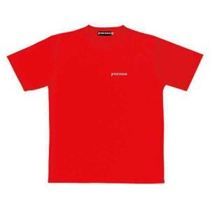 【ビクタス】 Tシャツ V-TS016 [カラー:レッド] [サイズ:SS] #033450-0040 VICTAS スポーツ・アウトドア