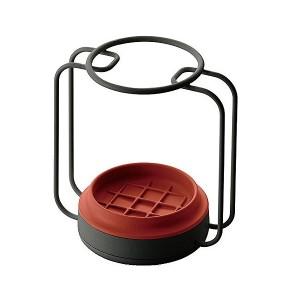 リス アルバーノ ツールスタンド ブラック RISU 送料無料 キッチン用品
