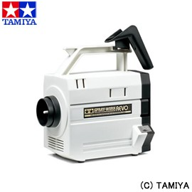 タミヤ エアーブラシシステム No.42 スプレーワーク HG コンプレッサー レボ II TAMIYA 送料無料 21%OFF 玩具