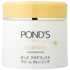 【ユニリーバ・ジャパン】 ポンズ クリアフェイス クリームクレンジング 270g UNILEVER JAPAN 化粧品 コスメ