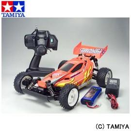 タミヤ 1/10 XB (エキスパート ビルト) No.23 グラベルハウンド (2.4GHz仕様) TAMIYA 送料無料 21%OFF 玩具
