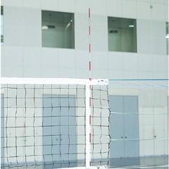 13%OFF 送料無料 アシックス バレーボール用 アンテナセット #241010 ASICS スポーツ・アウトドア