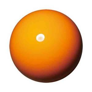 ササキスポーツ SASAKI SPORTS ジムスターボール 新体操手具 [カラー:オレンジ] #M-20A スポーツ・アウトドア
